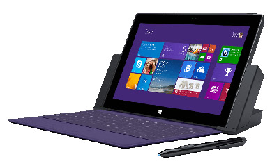 surfacepro2dockx